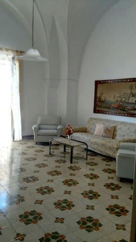 Appartamento Volte a Stella - Fragagnano - Apartmen