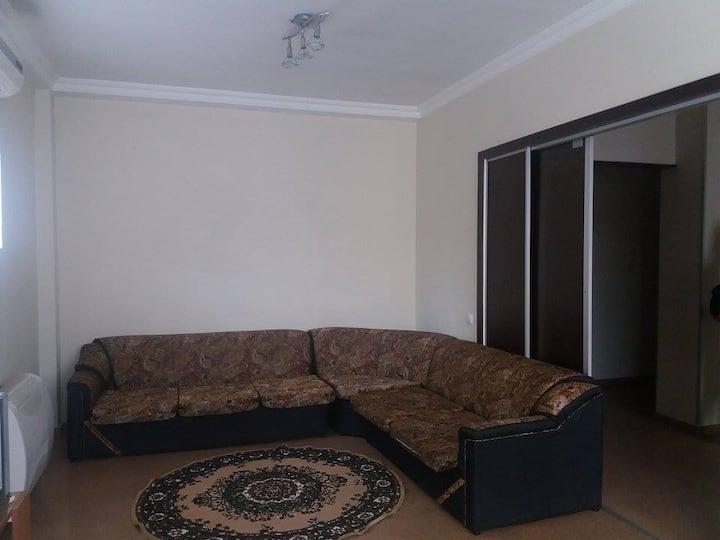 сдаётся 2-х комнатная квартира на улице Грибоедова
