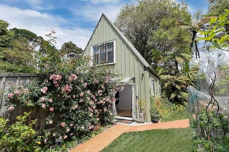 Chalet Rural Auckland