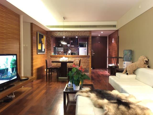【尊贵】世界之窗东方美学私宅   Honorable mansion.著名设计师梁志天先生设计.