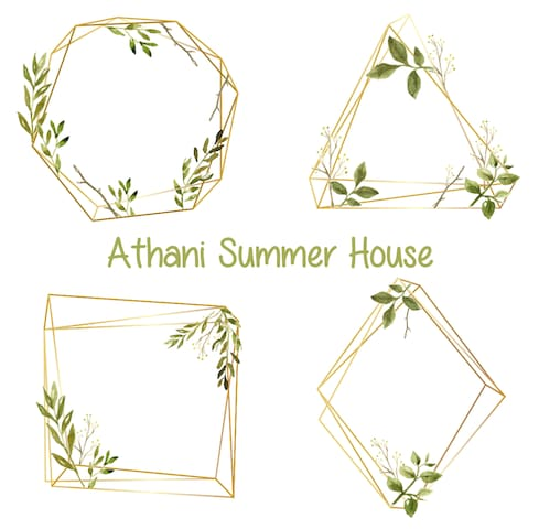 Athani Summer House (Apartment 04)