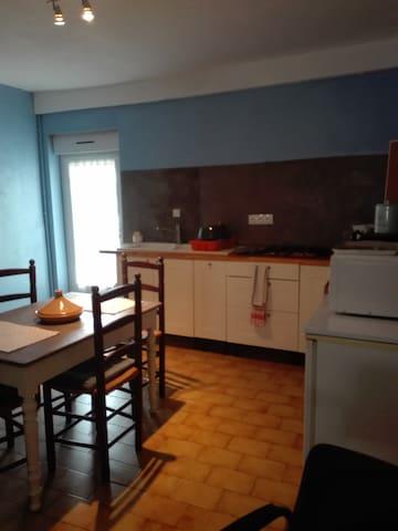 logement DÉSIRÉ-PARDO