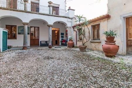 Casa Manconi XIX century house - Nuoro