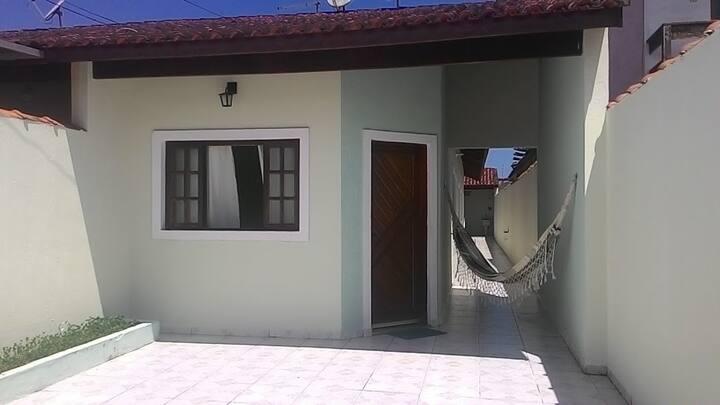 Casa em Itanhaém (entre Praia do Sonho e Cibratel)
