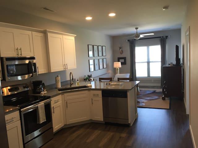 Iowa River Landing Apartment - Coralville