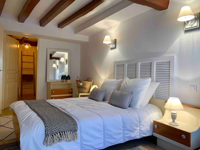 Charming house in Le Conflent area