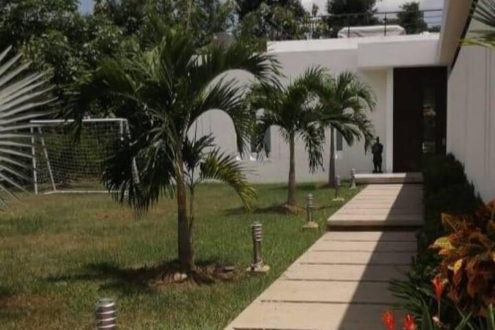 Casa de Campo Iguá