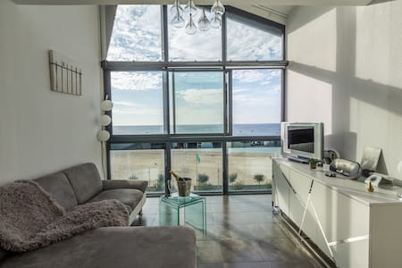 Magnifique loft vue sur mer - Soorts-Hossegor - Loft