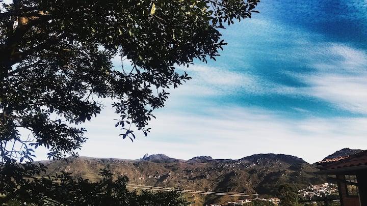 Bela Vista Ouro Preto