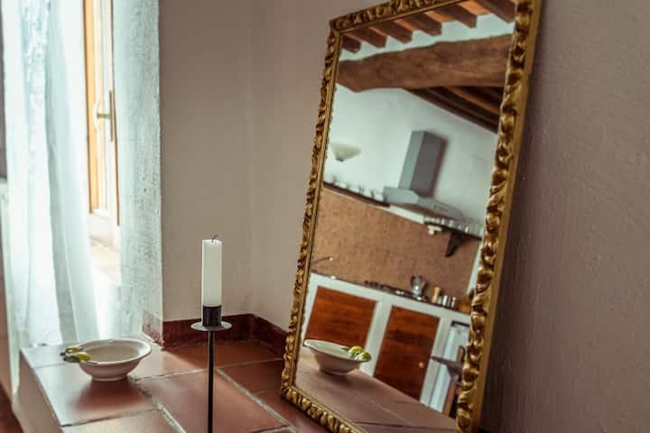 PALAZZO VAL DEL SASSO Appartamento 3