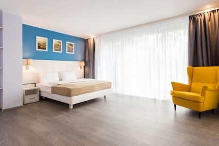 Weyhotel Apartment - Weyhausen