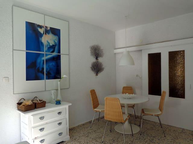 apartamento acolhedor na primeira linha de praia - Isla Canela - Apartment