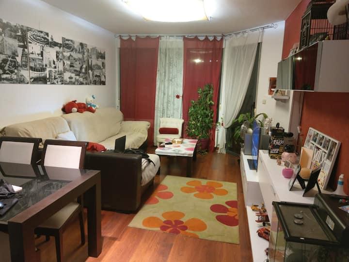 Habitación en Albacete (Zona Feria) - Plaza Garaje