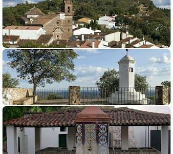 Entorno Rural Casa Sierra Aracena - Santa Ana la Real