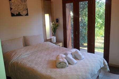 Paradiso in Villa Ventana