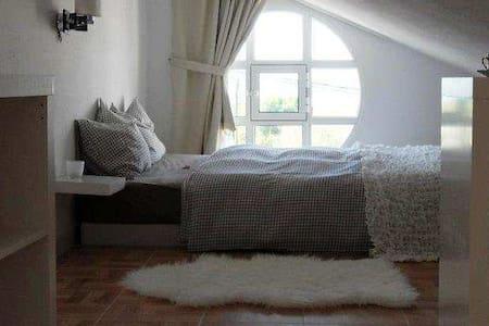 Buhardilla Loft ideal parejas en El Palmar Vejer