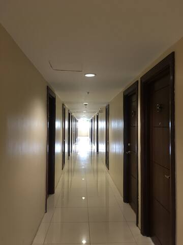 Hallway :)