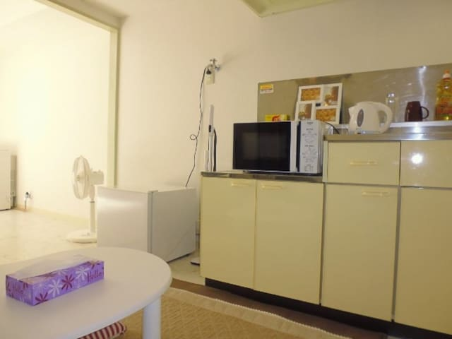 Apartment:Our cozy 1LDK Phan Thang