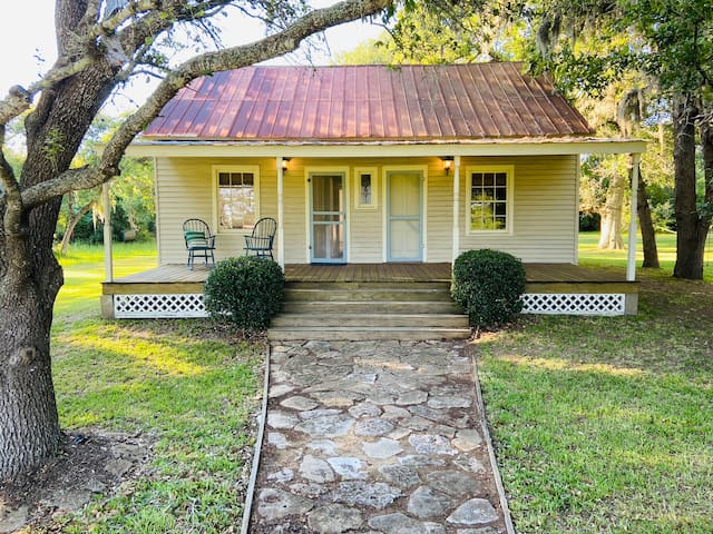 Historic Renovated Farmhouse on 60 Acres with Pond