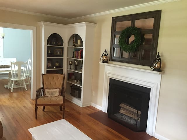 Charming home - Moultrie