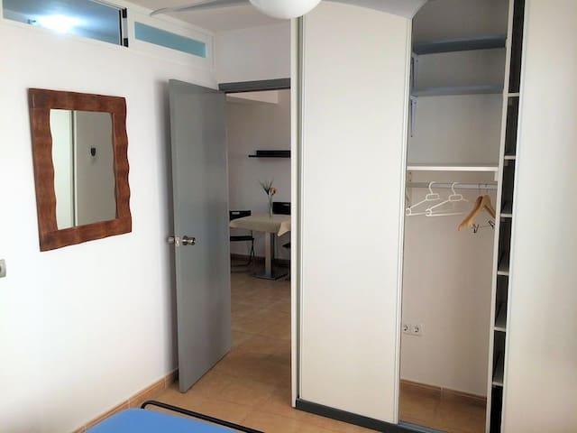 Appartement à 30 mètres de la plage centre ville - Eivissa - Apartment