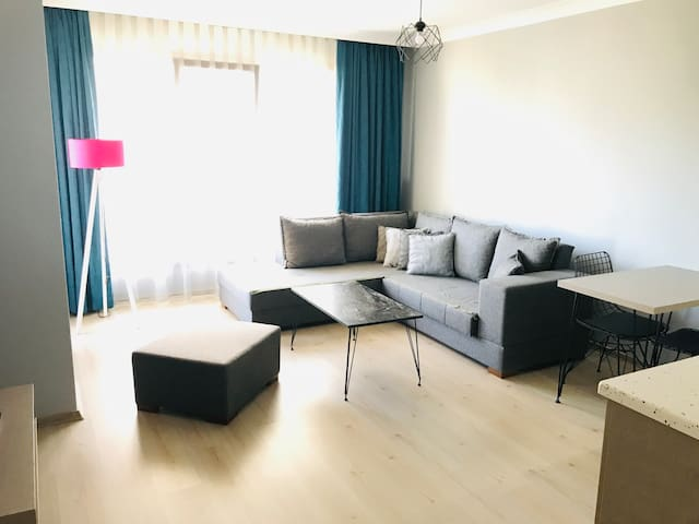 Exclusive Apartment On Duty in the city center