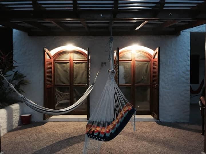 Altos del Mar Beach House