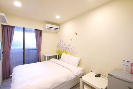 Taichung Fengjia--NEST  Room 2 - Apartment