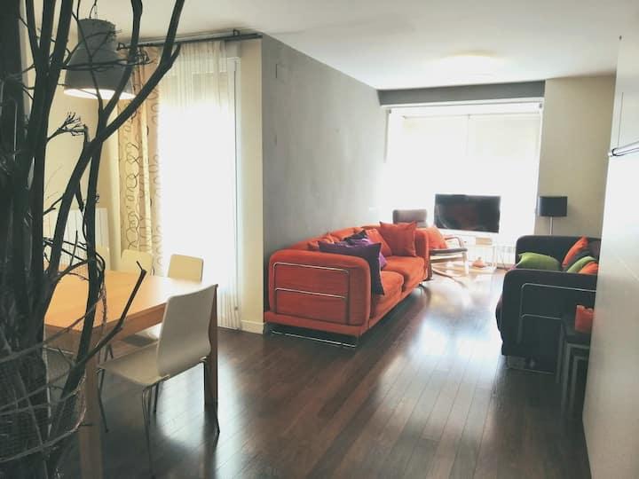 Apartamento Royuela