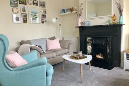 Cute and Cosy House Close to City Centre