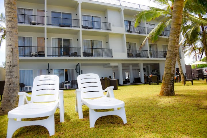 Villa@69- Superior Ocean Front Room