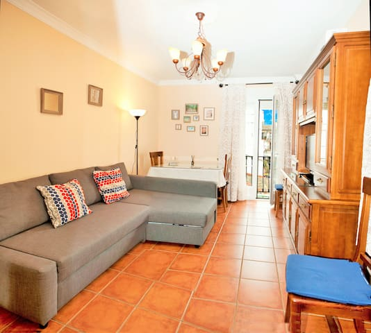 LOVELY & COZY APARTMENT - WiFi - Ronda - Apartment