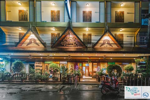 Stay comfort in Trang city