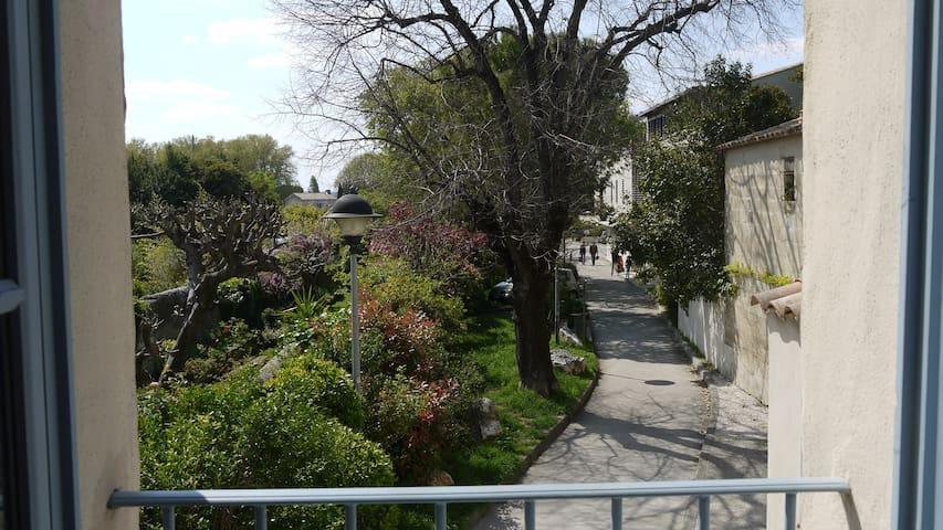 Appartement Le Passage, Coeur d' Uzes - Uzès - Apartment