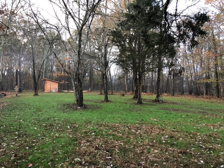 LaVergne, Nashville, TN, camping and events site