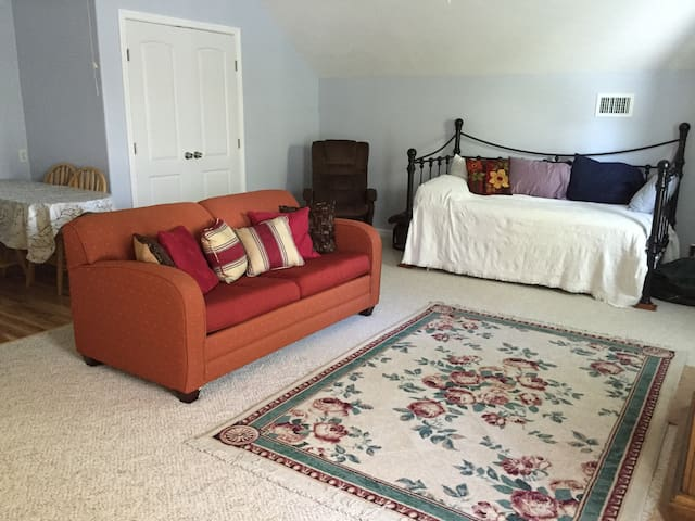 Quiet Apartment in Marrero - Marrero - Lejlighed