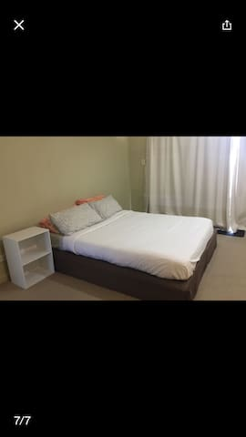 Private Master room with ensuit - Perth - Apartment