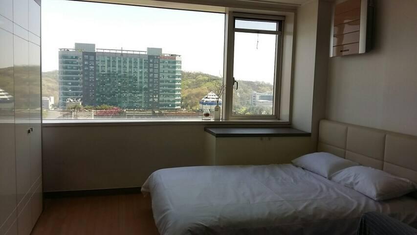 #4.일산(ilsan),킨텍스(kintex),호수,라페,웨돔,인천공항(airport) - Ilsandong-gu, Goyang-si - Apartment