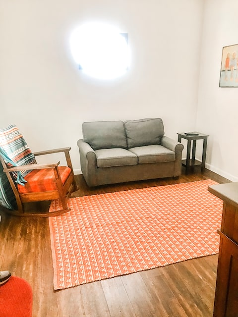 Gilmer Downtown Square Apartment