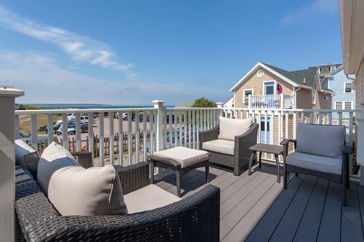 Waverly Suite 1 - Block Island Inns