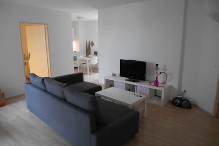 gemütliche 3-Zimmerwohnung in Toplage - Wien