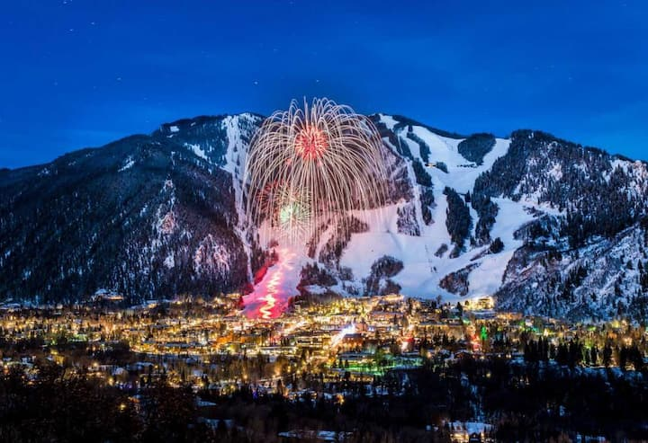 Large Private Luxury Estate in Aspen newly listed