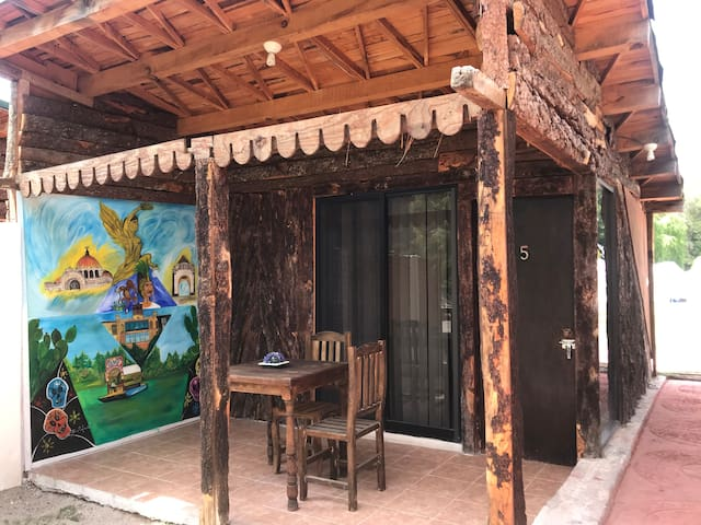 Ven a relajarte, visita la Presa de Taxhimay