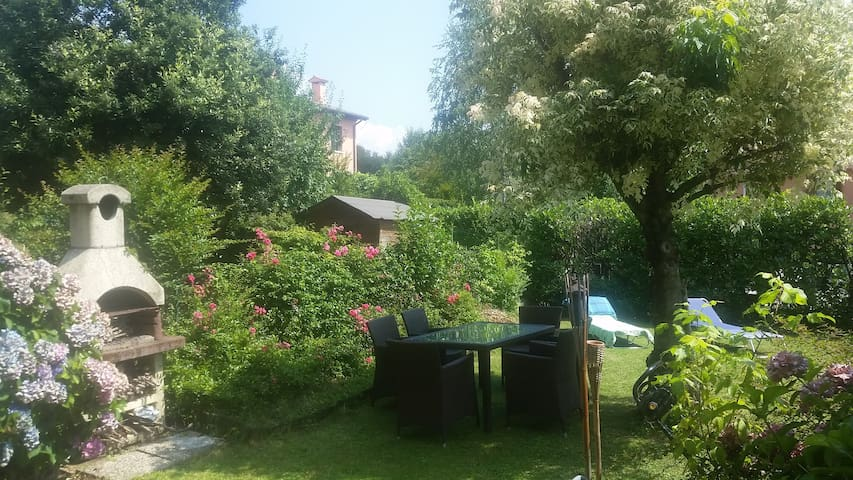 Family House on Prosecco's hills - Conegliano