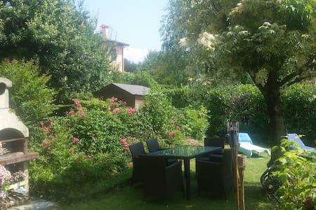 Family House on Prosecco's hills - Conegliano - San Pietro di Feletto