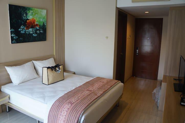 Cozy Room in CBD Jakarta, type B
