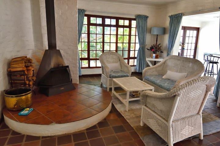 Chelaya Country Lodge - Garden Suite