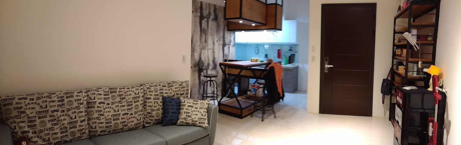 Loft apartment - Zhubei City - Apartamento