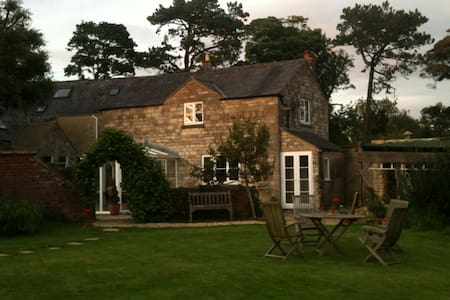 The Cottage, Windmill House. - Minchinhampton - 단독주택