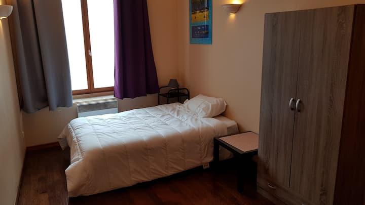 Appartement 1 Belleville/Neuvy sur Loire